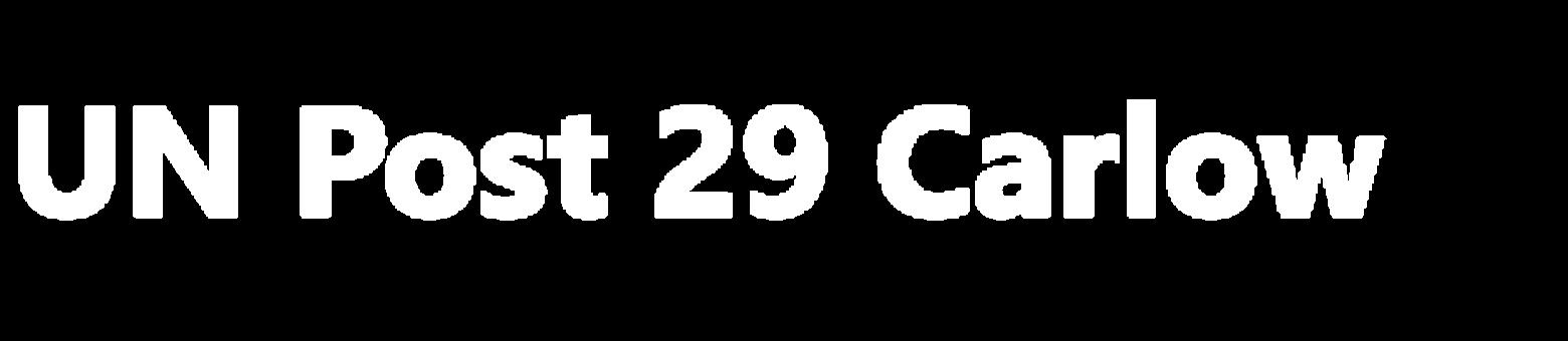 Post 29 Carlow