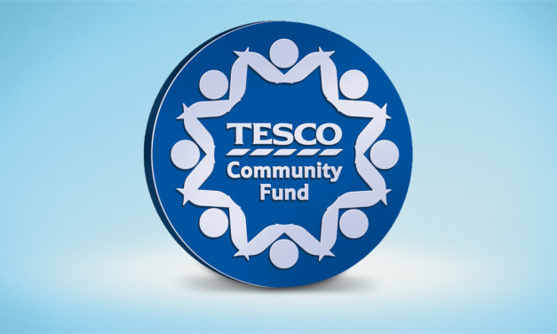 IUNVA Post 29 Carlow benefits from Tesco Community Funds