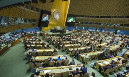 UNITED NATIONS – FUNDING